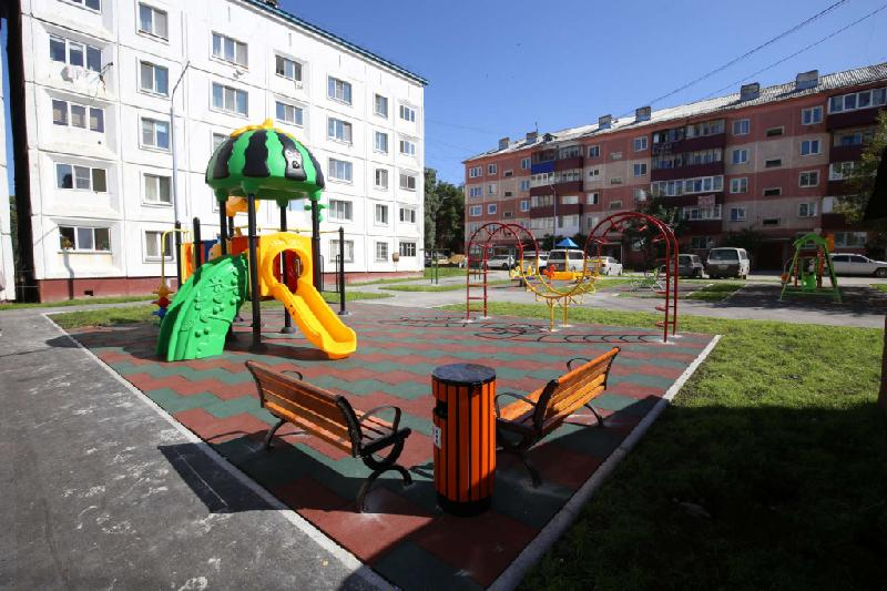 Какие дворы капитально отремонтируют в Алматы