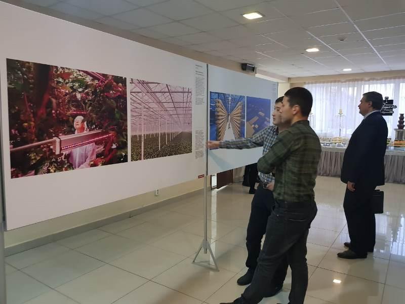 世界新闻摄影奖2018获奖作品在哈萨克斯坦展出