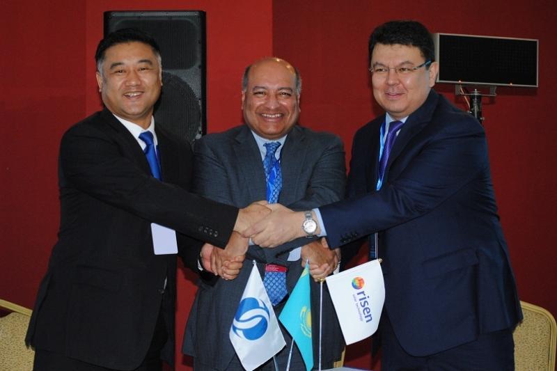 Президент ЕБРР: Наше сотрудничество с Казахстаном получило новый импульс