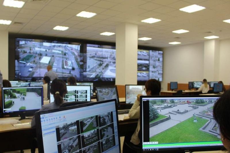 Как работает ситуационный центр Алматы