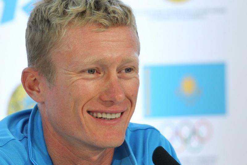 Alexandr Vinokurov: We are grateful to each of riders, who were part of Astana Pro Team