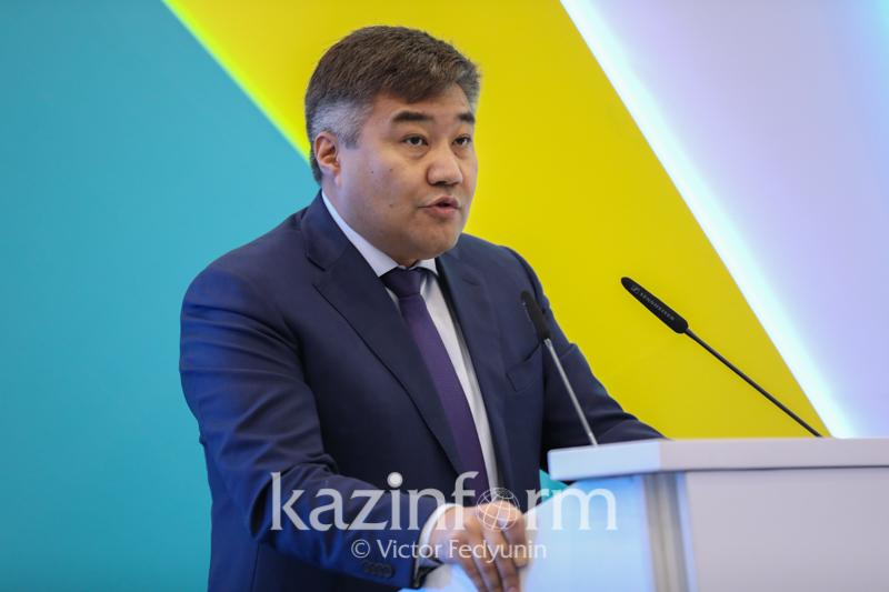 Kazakhstan maps out Year of Youth Roadmap - Minister Kaletayev