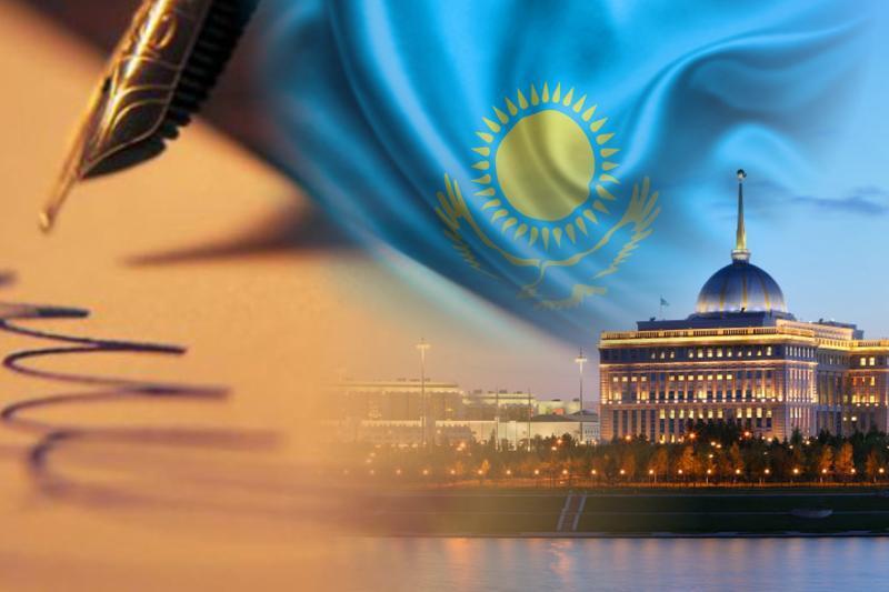 Нурсултан Назарбаев своим Указом объявил 2019 год Годом молодежи
