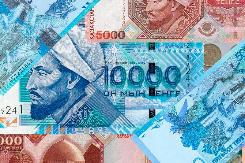 Kazakhstani Tenge: A mean of payment and symbol of state sovereignty