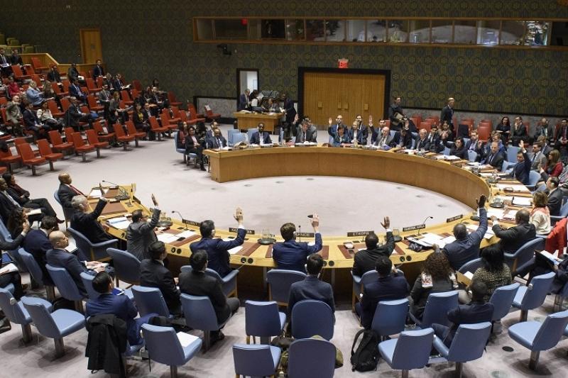 Қазақстан Эритреяға қарсы санкцияларды жою туралы БҰҰ ҚК-нің қарарын қолдады