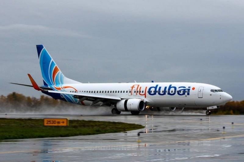 Шымкенттен Дубайға ұшатын рейс ашылады