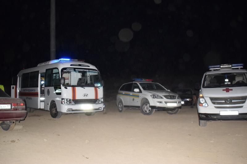 Возросло число погибших в ДТП с автобусами в Кызылординской области