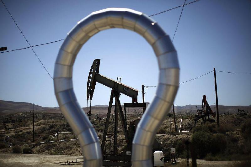 Brent маркалы мұнайдың бағасы 67 долларға жетті