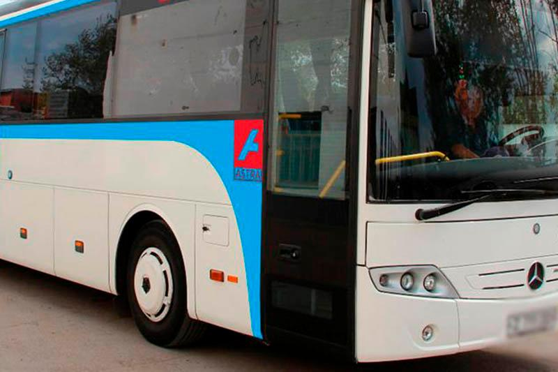 Астана маңындағы кенттерге автобус жиі қатынайтын болды