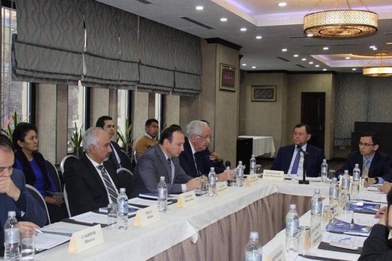 Что предпринимает Казахстан в работе СБ ООН - «круглый стол» в Бишкеке