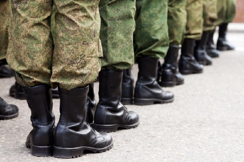 Әріптесін балағаттаған әскери қызметші қамауға алынды