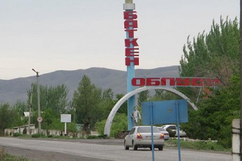 Қырғызстанда облыстық прокурорды өлтіріп кетті