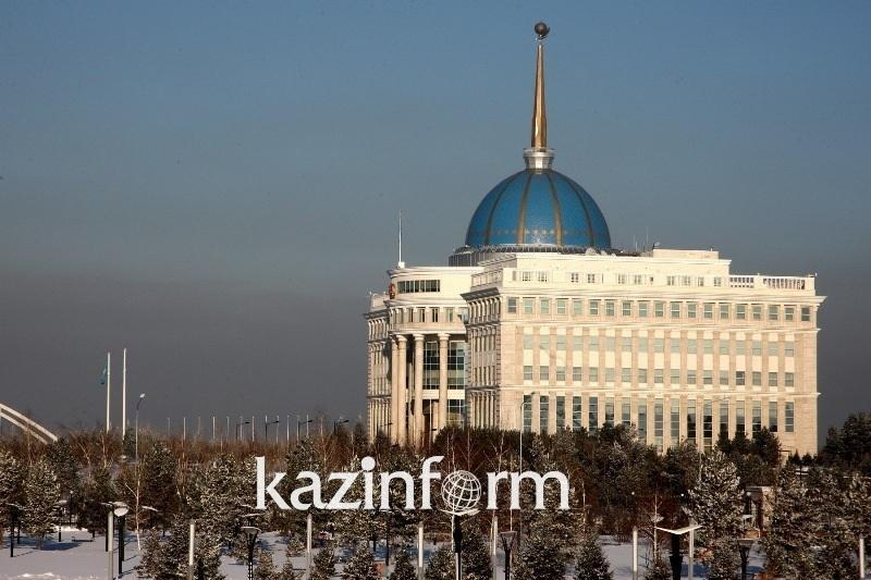 纳扎尔巴耶夫致电祝贺祖拉比什维利当选格鲁吉亚总统