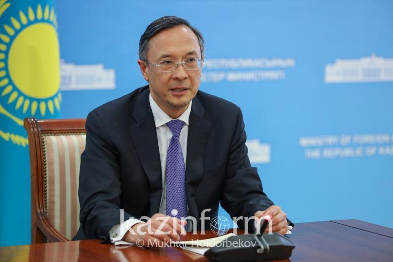 哈萨克斯坦外交部公布下一轮阿斯塔纳叙问题和谈日期