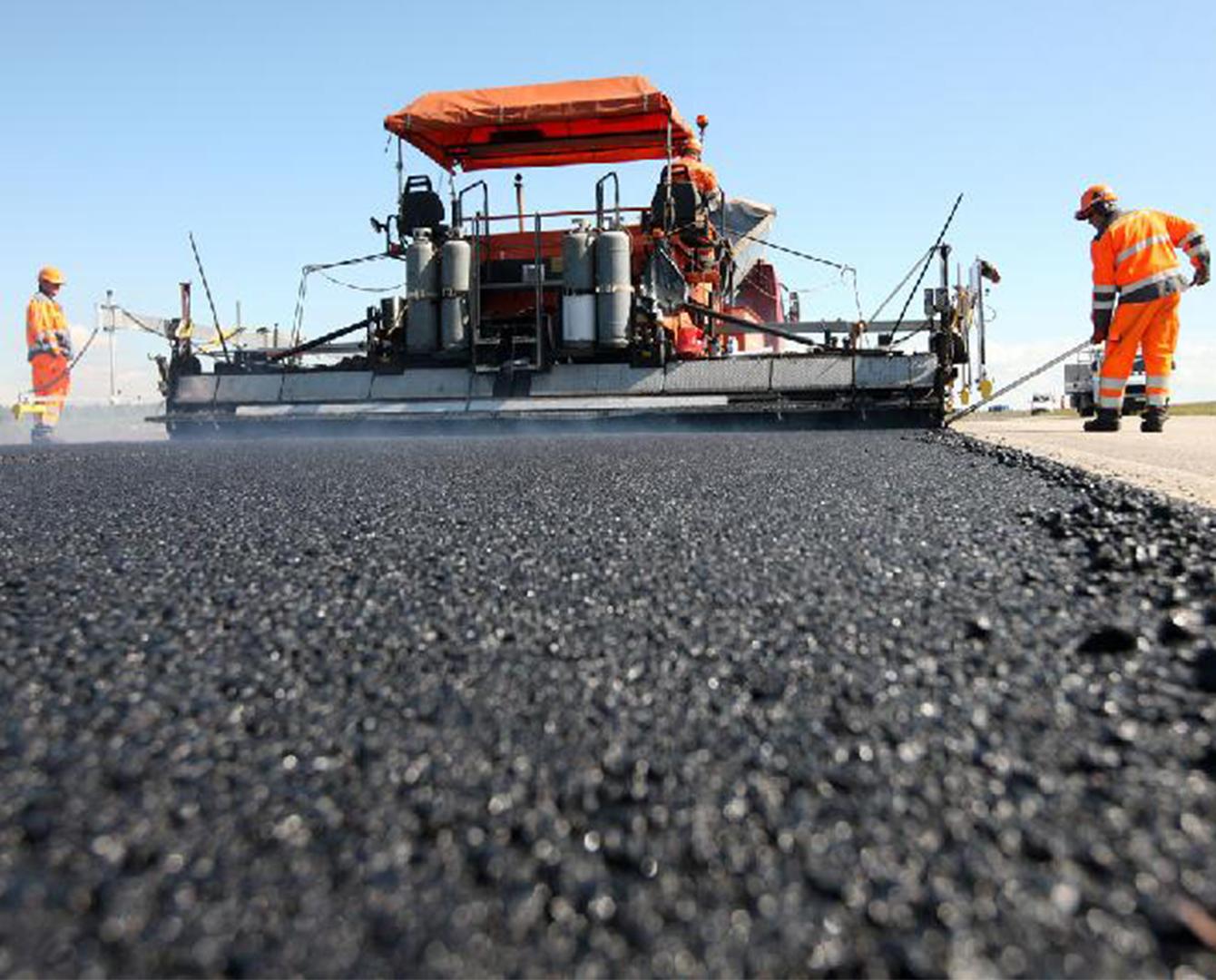 2400 км дорог построено и реконструировано по программе «Нурлы жол»