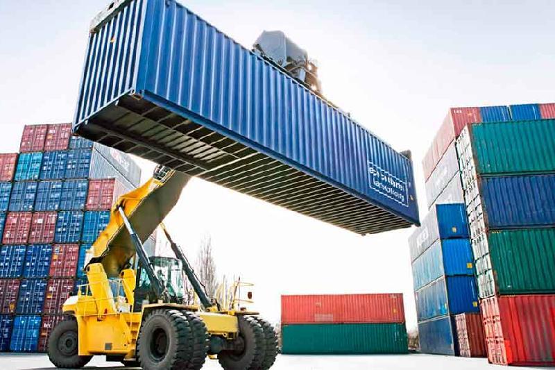 10 айда Қазақстан арқылы 411,5 мың контейнер жүк тасымалданды