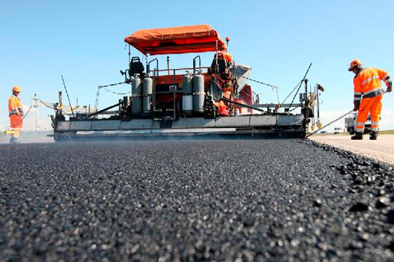 2,400km of highways reconstructed and repaired under Nurly Zhol programme