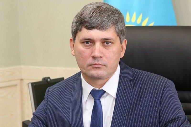Продлен арест бывшему вице-министру энергетики Казахстана