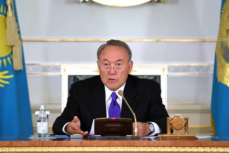 Crucial to start reforming police, Kazakh President