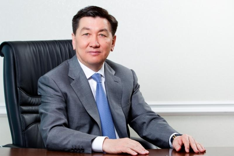 New Head of KazMunayGas appointed