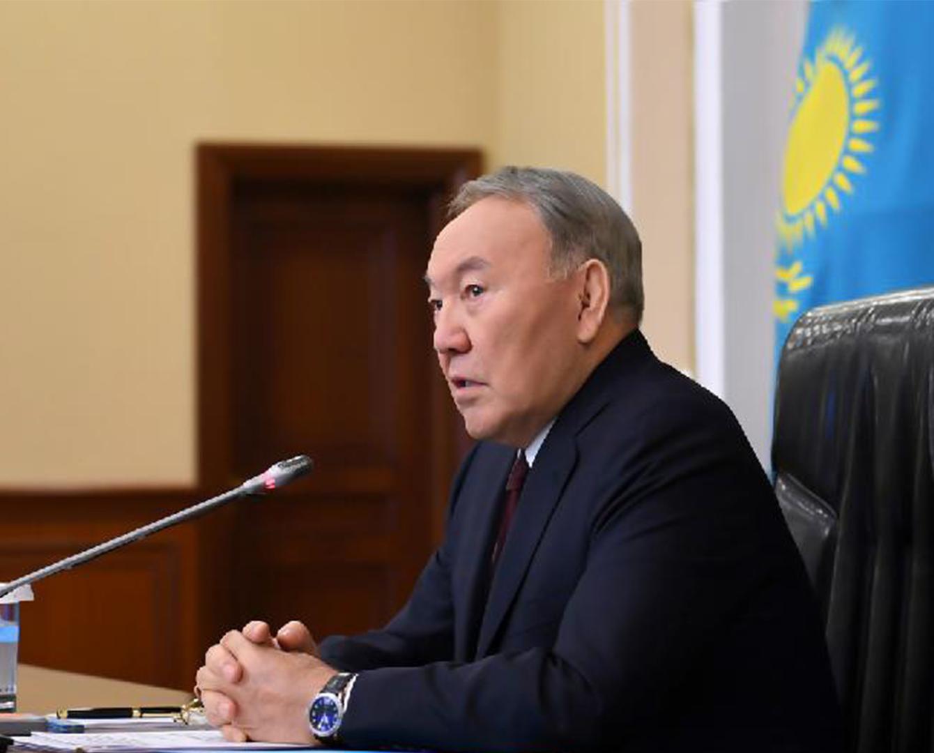 Музей «Ұлы дала» предлагает открыть Президент Казахстана
