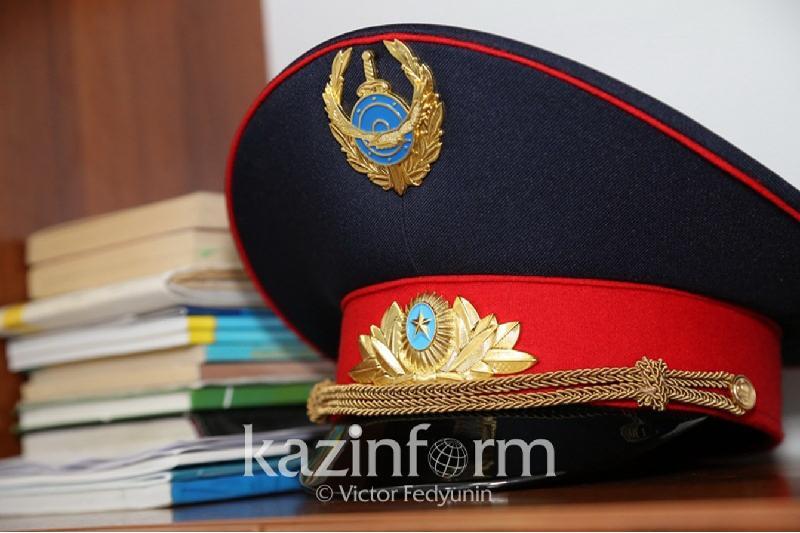 О  причинах пропажи найденного спустя полгода ребёнка рассказали в полиции Шымкента