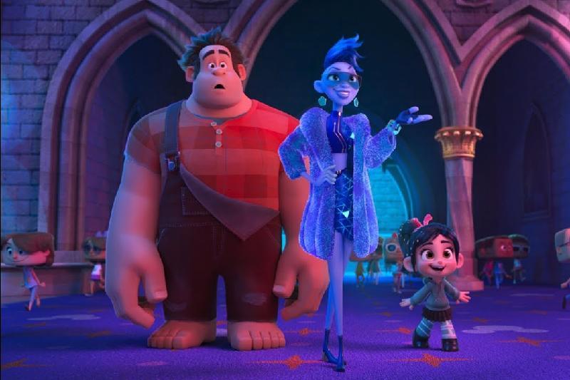 почему фильмы Disney интересно смотреть на казахском языке