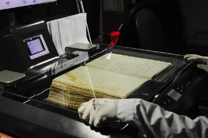 Астанада архивтік жобаға байқау жарияланды