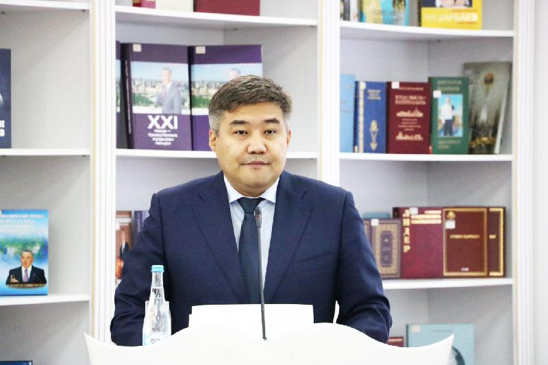 Kazakhstan boosts youth policy implementation with new road map