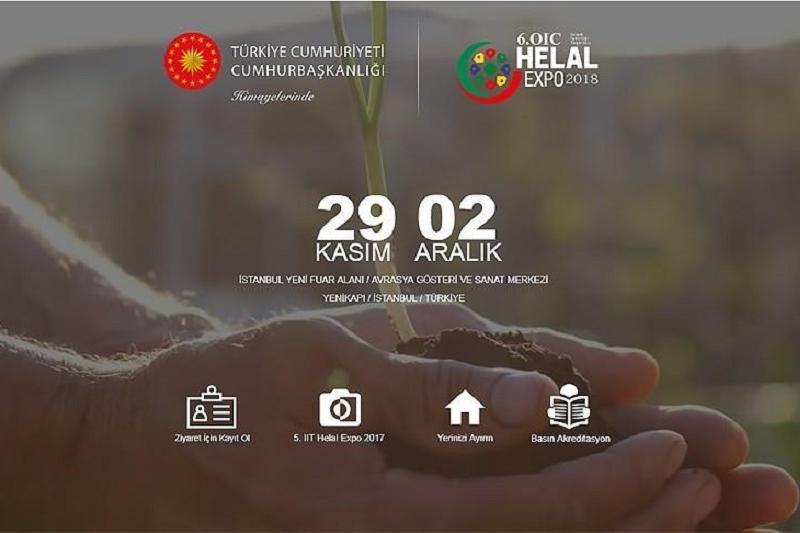 Istanbul to host World Halal Summit and Halal Expo
