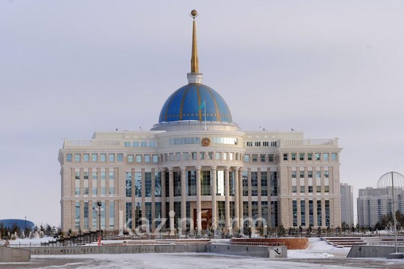 Нурсултан Назарбаев выразил соболезнования семье и родным Султана Джиенбаева