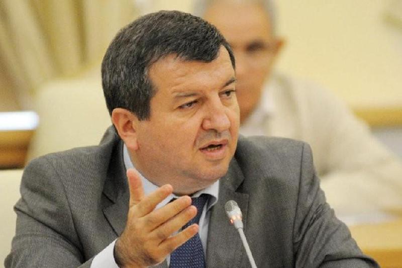 Тогрул Исмаил: Казахстан модернизирует историческую память