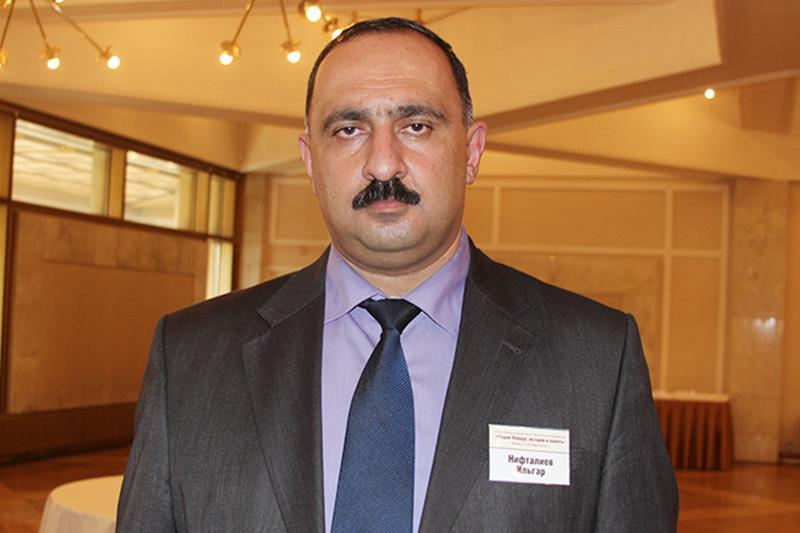 Итогом должно стать признание тюркского наследия общемировым достоянием
