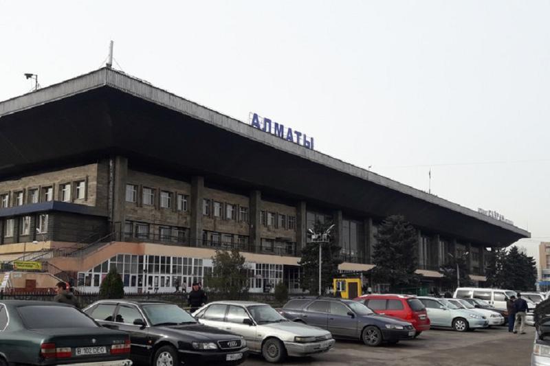 Акимат Алматы намерен вернуть в госсобственность автовокзалы «Сайран» и «Саяхат»