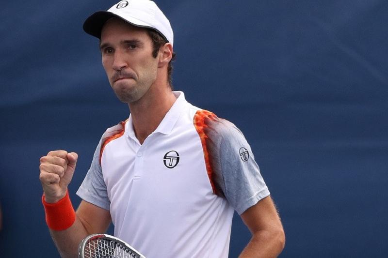 Kukushkin up in ATP rankings