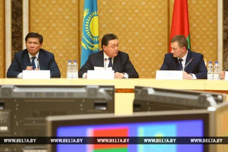 Беларусь пен Қазақстан бірлесіп ұшқышсыз ұшу аппараттарын құрастырады