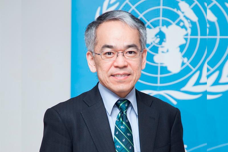 Казахстан может помочь другим странам в достижении Целей устойчивого развития - ООН