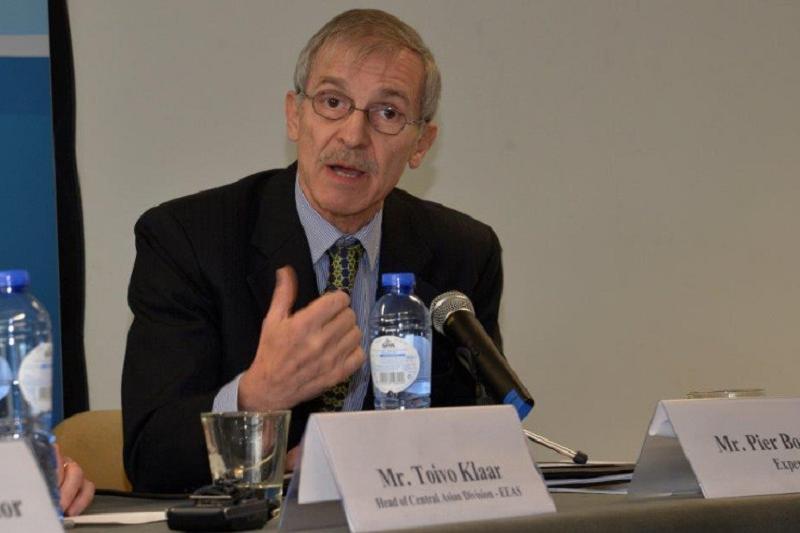 Kazakh President's article brings to light world history's missing chapter, says European expert