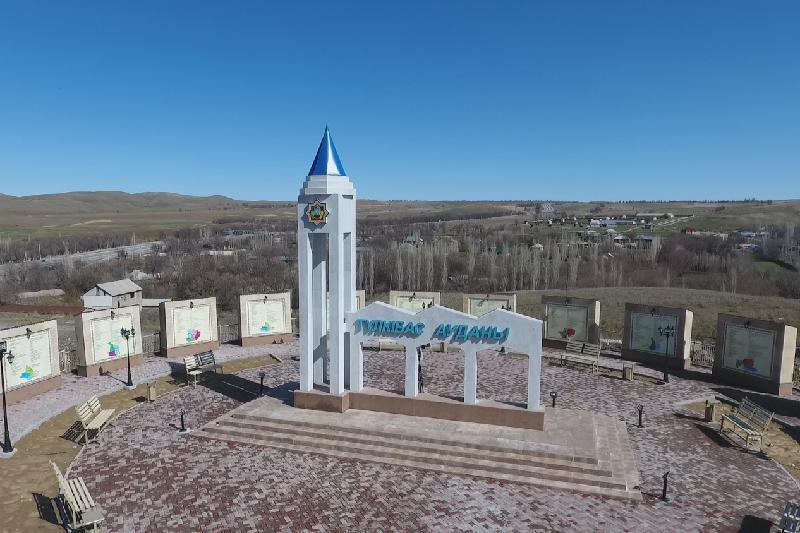 Переименовать Тюлькубасский район Туркестанской области предложили в Казахстане