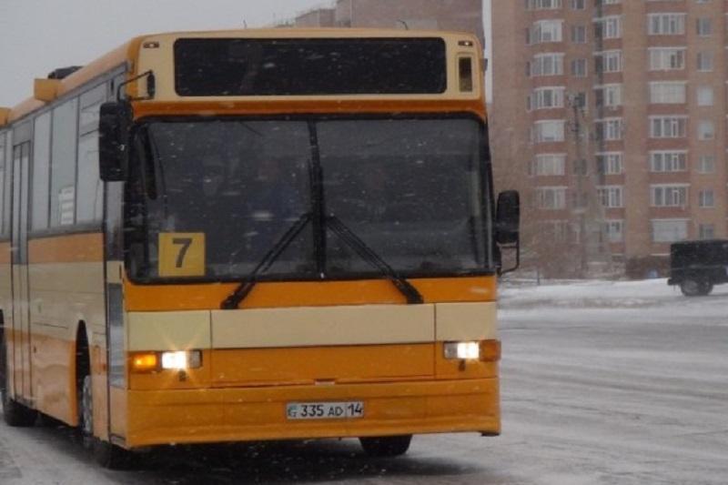 Проезд в общественном транспорте Экибастуза может подорожать после Нового года