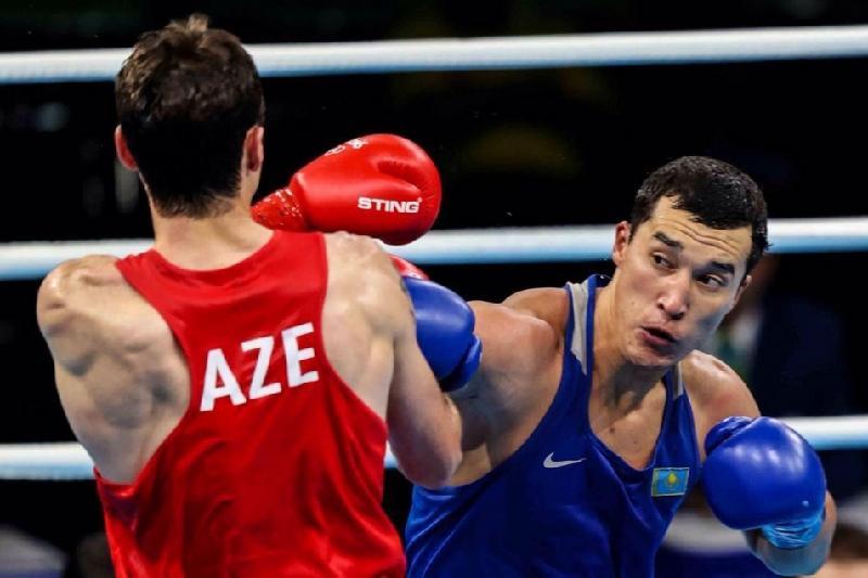МОК попросили сохранить бокс на Олимпиаде