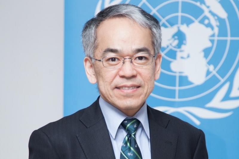 UNDP常驻哈代表:哈萨克斯坦将帮助其他国家实现可持续发展目标