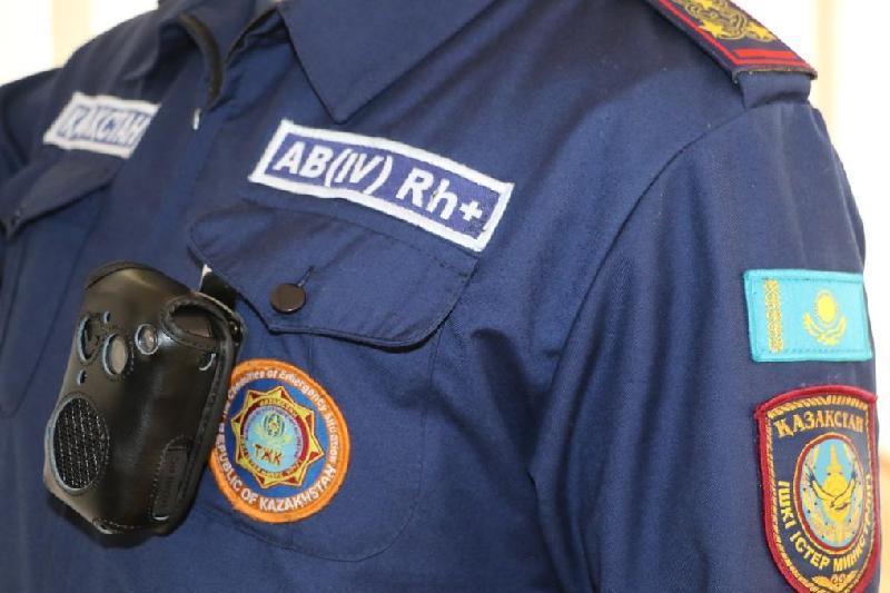 Департамент по ЧС Жамбылской области опроверг слухи об угрозе для жителей со стороны Арыси