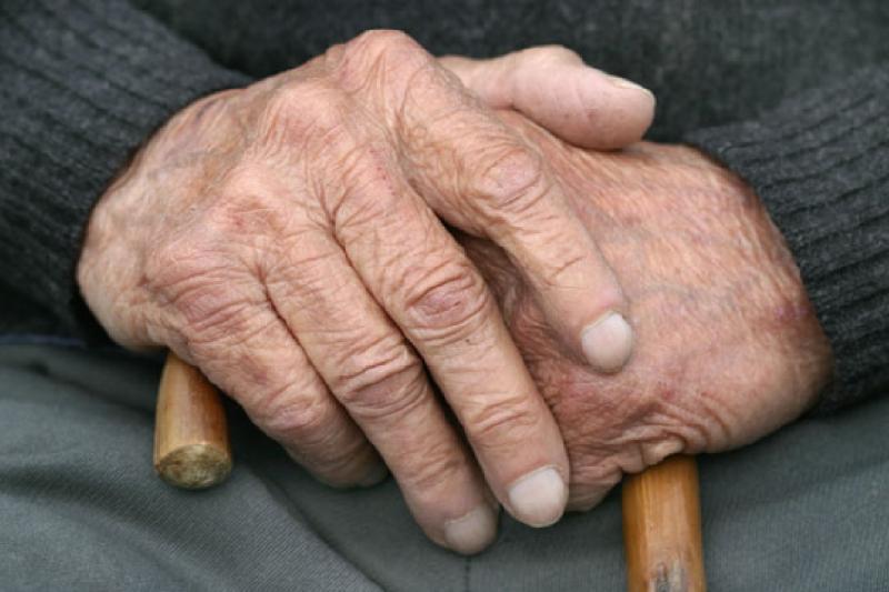 Двух пенсионеров госпитализировали после ДТП в Усть-Каменогорске