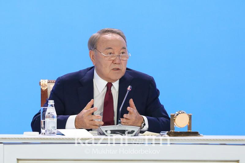 Nursultan Nazarbayev tasks Gov't to make up Social Development Concept