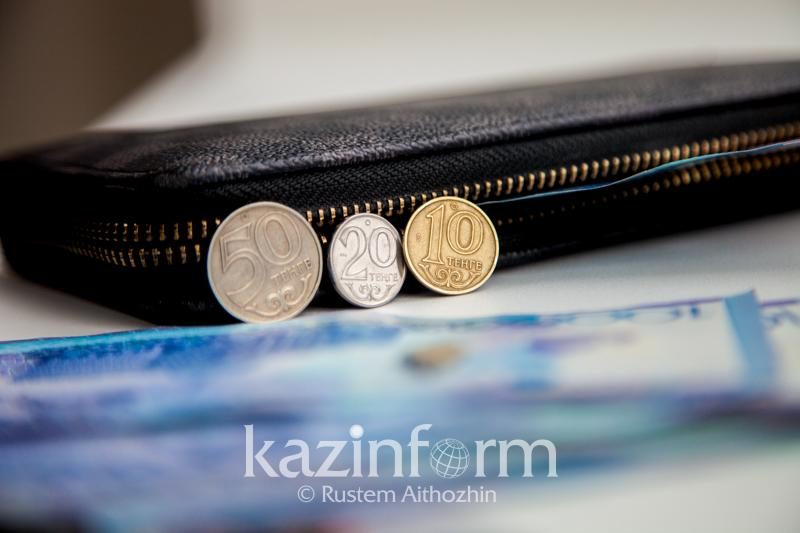 Low-income Kazakhstanis to pay 1% individual payment tax since 2019