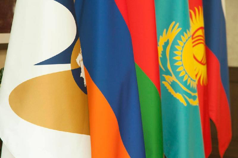 Treaty on Eurasian Economic Union presented in WTO