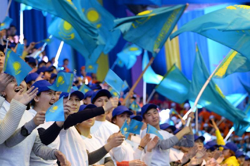Новый мега-проект «100 ярких дел молодёжи Жетысу» стартует в Алматинской области