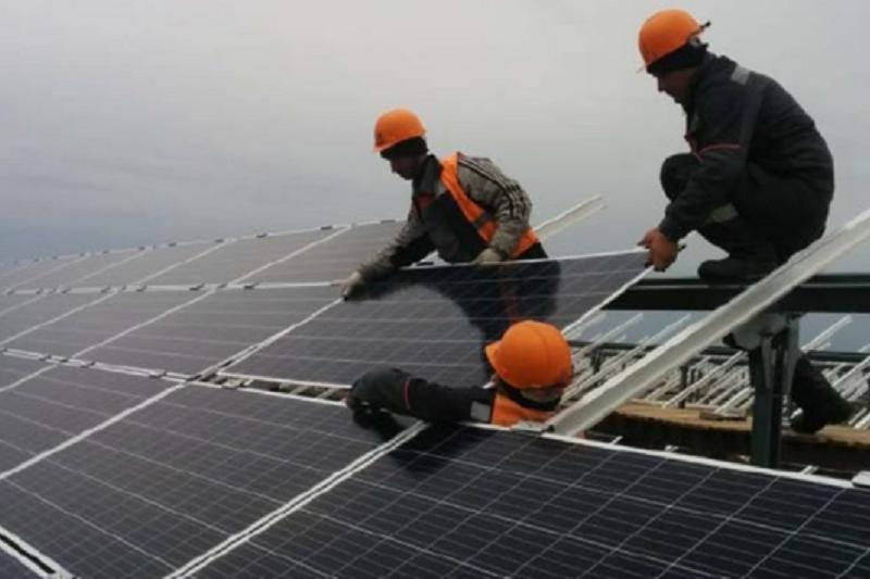 EBRD, GCF boost Kazakh green power generation