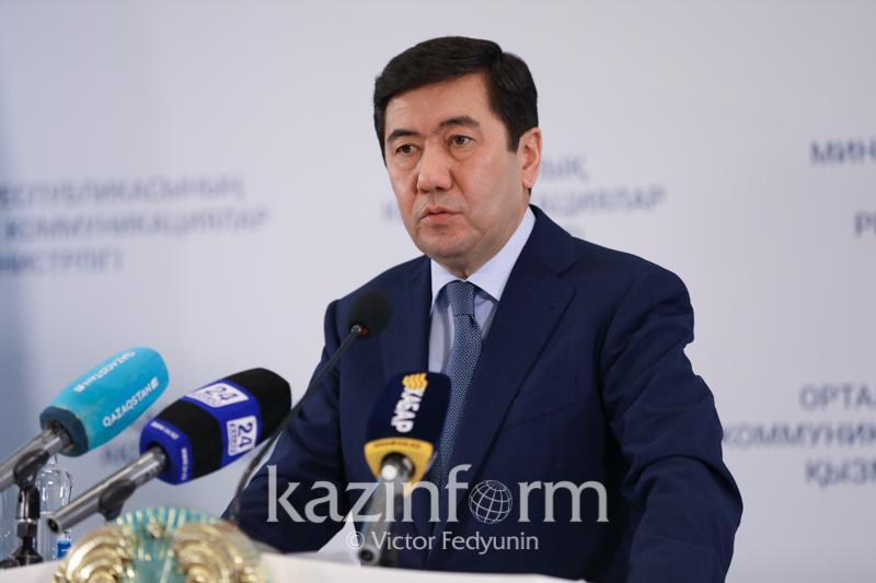 Karaganda rgn governor: 3 hospitals construction to start in spring